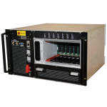Rugged 7 Slot OpenVPX 3U Chassis