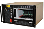 3U VPX Chassis and Backplane