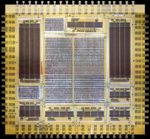 Integrated Circuit Design