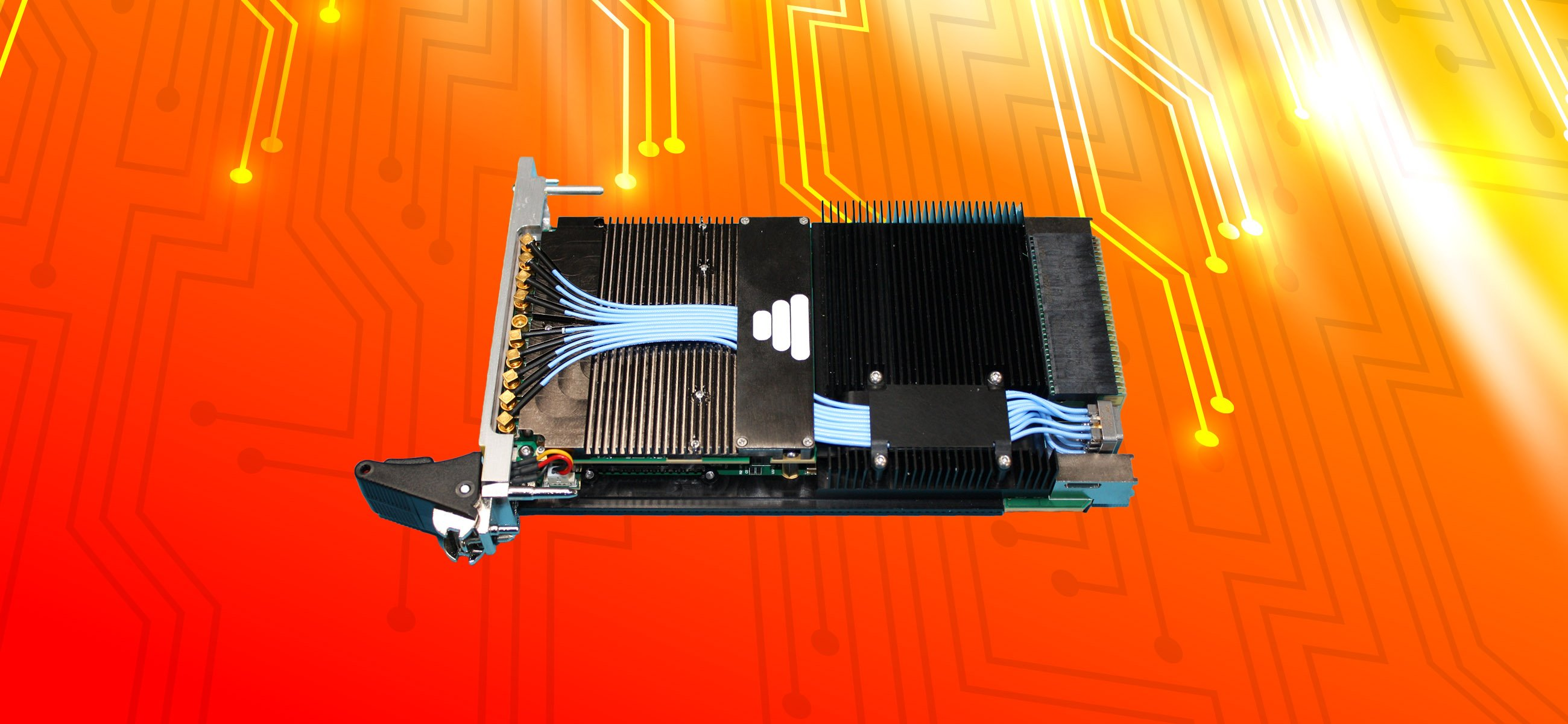 FPGA-Based Rugged Embedded Boards & Systems for HPC & DSP