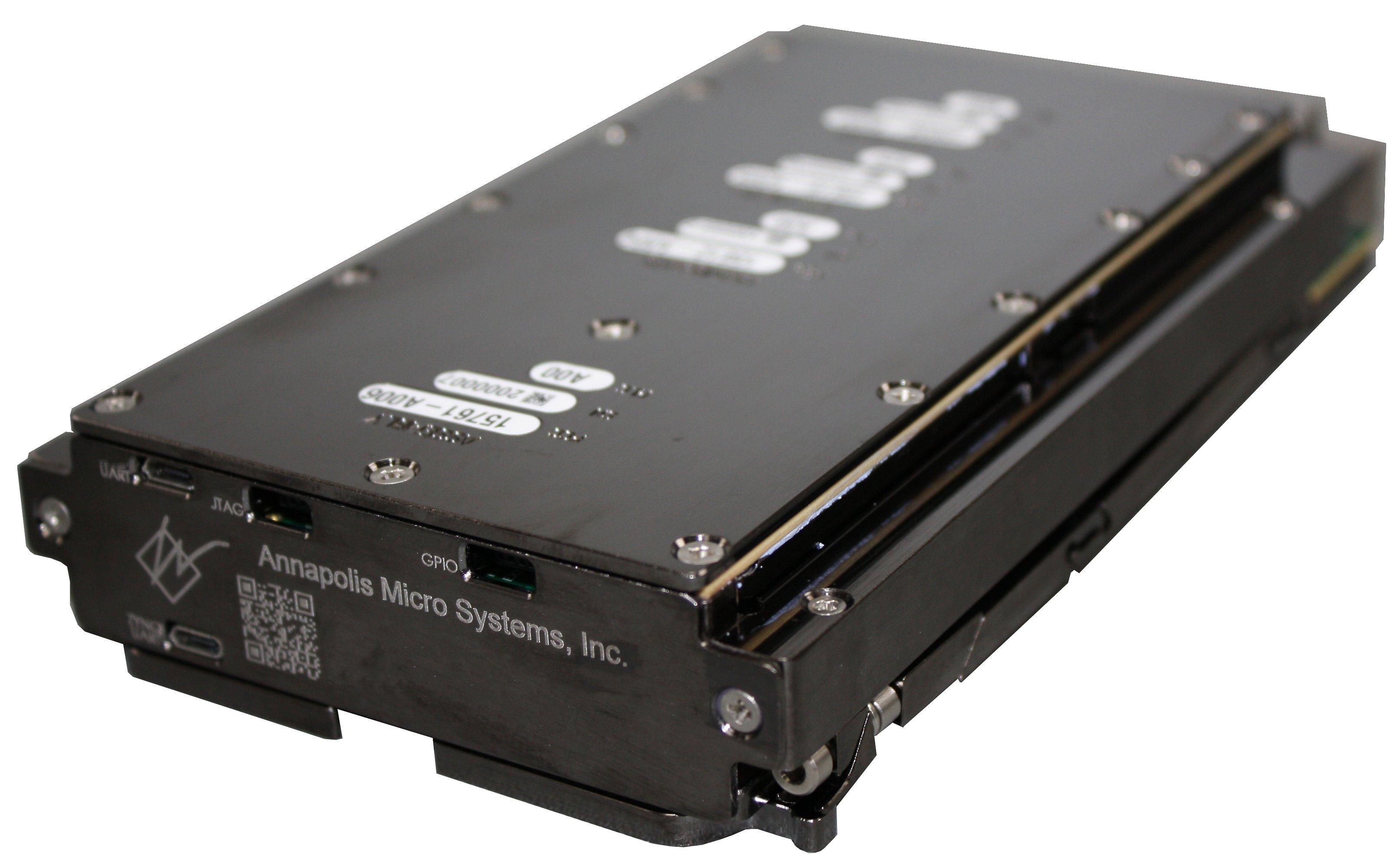 conduction cooled fpga module - Annapolis Micro Systems, Inc