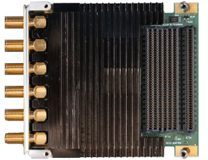Annapolis Micro Systems Utilizes Analog Devices ADC & DAC Chips for