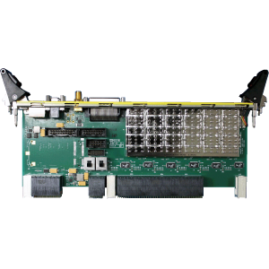 Rugged OpenVPX 6U Rear Transition Modules