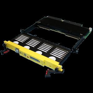 High Density Data Storage Board – 9.3 TB/Slot