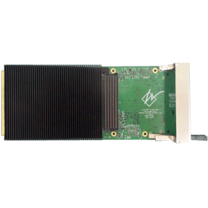 MicroTCA Compliant Xilinx Virtex 6 FPGA Board Heatsink