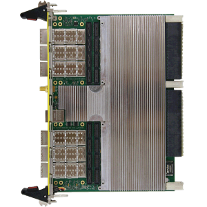 Xilinx Virtex 7 OpenVPX 6U FPGA Processing Board