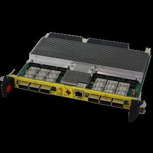 Rugged Xilinx Virtex 7 OpenVPX FPGA Processing Board