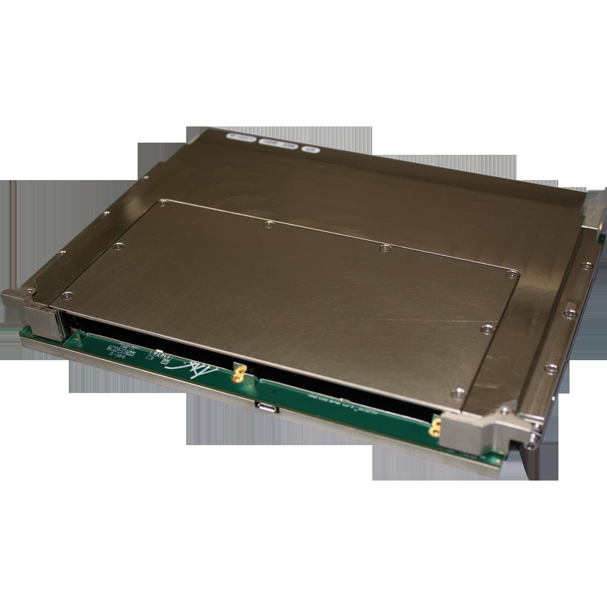 Xilinx Virtex 7 OpenVPX 6U FPGA Conduction-Cooled Board