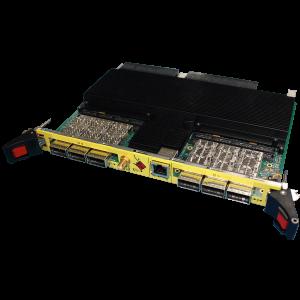 Altera Stratix V OpenVPX 6U FPGA Processing Board