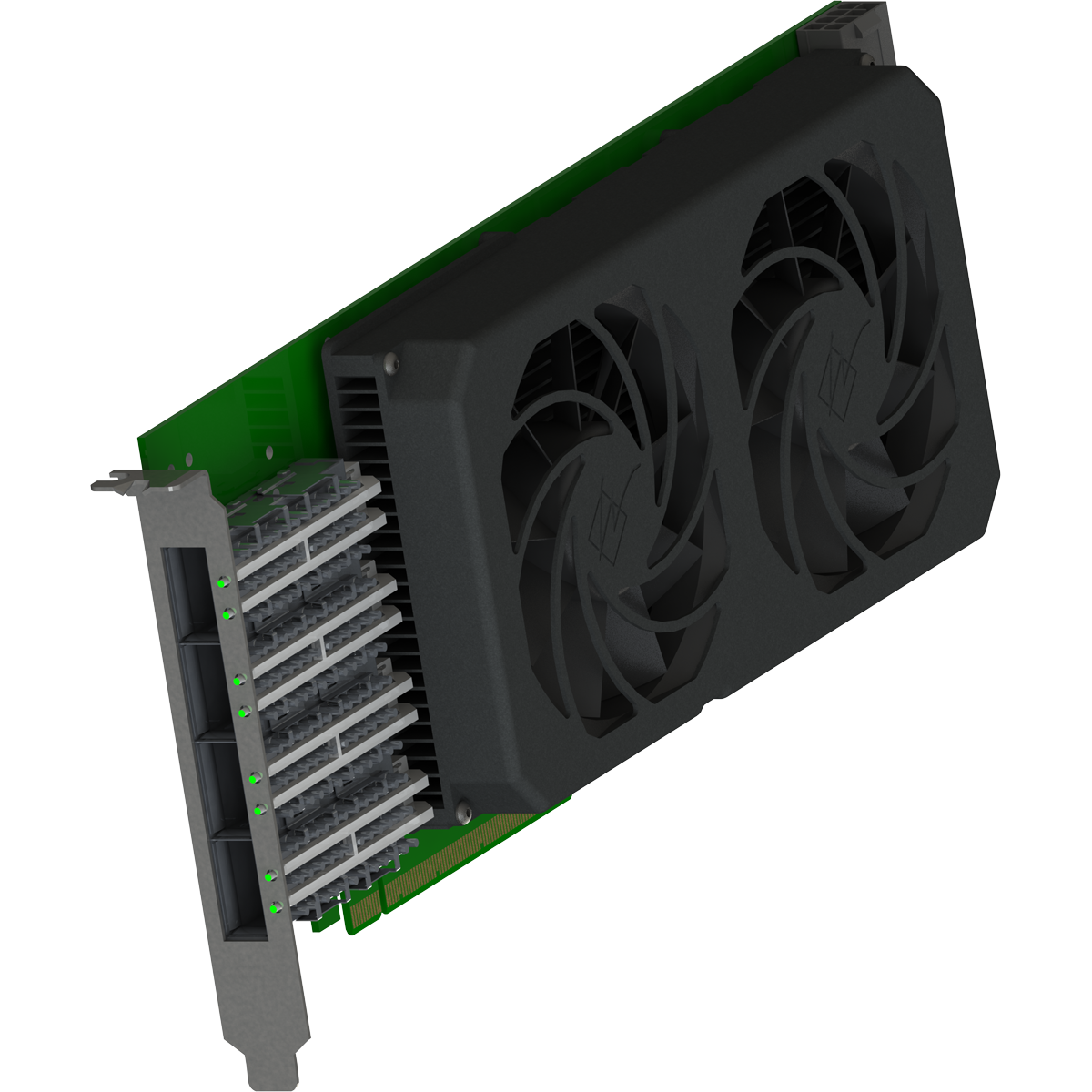 WSUKV PCIe HPC 2PE_Web - Annapolis Micro Systems, Inc